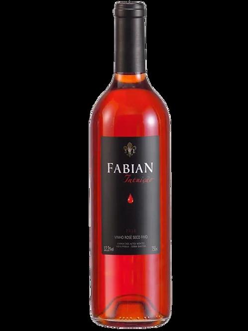 Vinho Brasileiro Fabian Rose