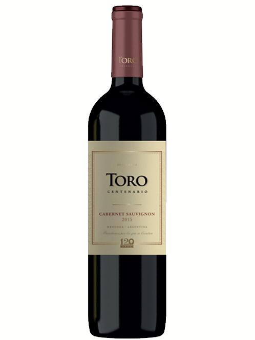 Cabernet barato vinho toro centenario bom custo benefício