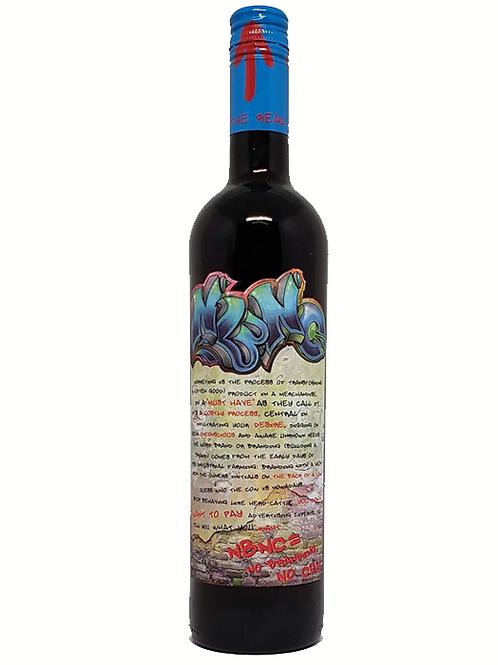 Vinho Tinto Portugues - Bom Vinho