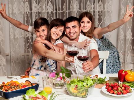 Dia das mães - 5 tipos de mães e os melhores vinhos para presenteá-las
