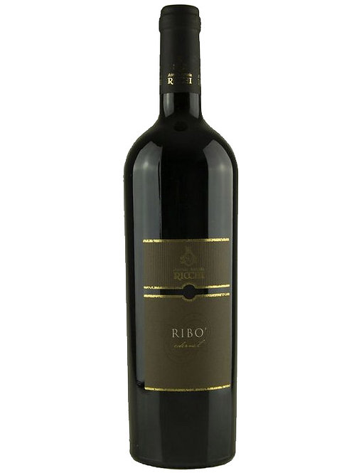 Vinho Italiano Ribo Ricchi DOC  750 mL