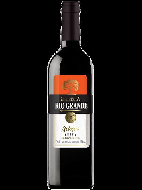 Vinho suave barato Quinta do Rio Grande