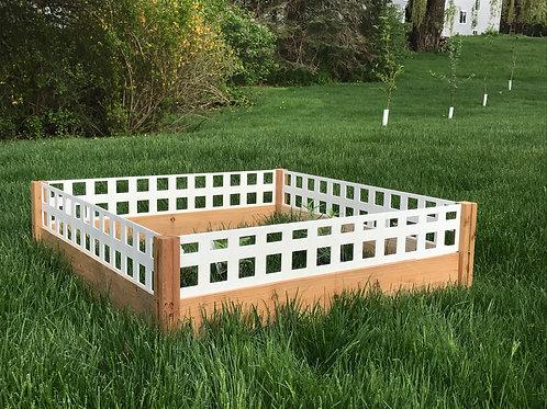 SlideStax Premium Garden Box