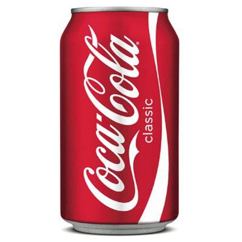 Coca Cola 330cl