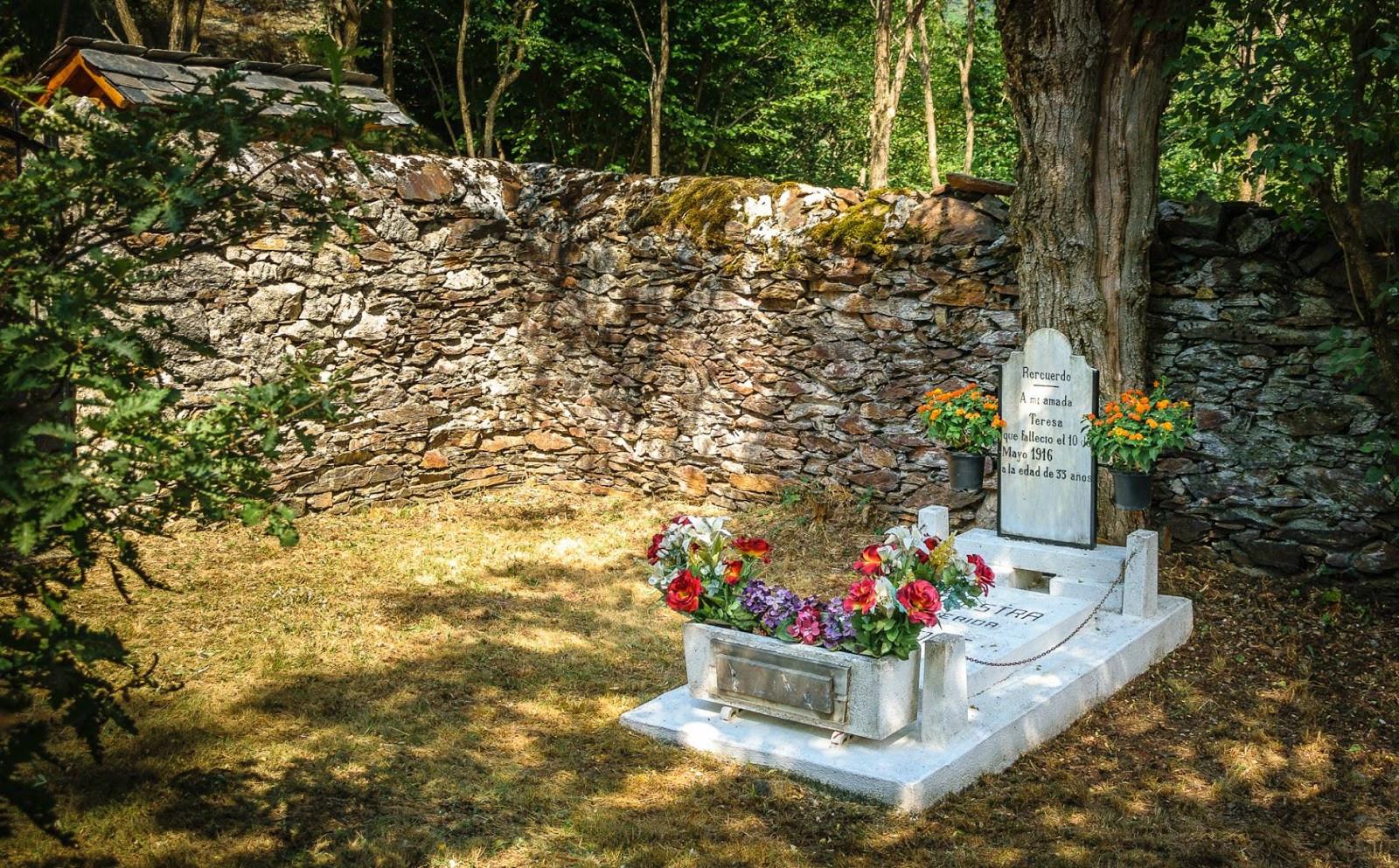 Cementerio de Teresa
