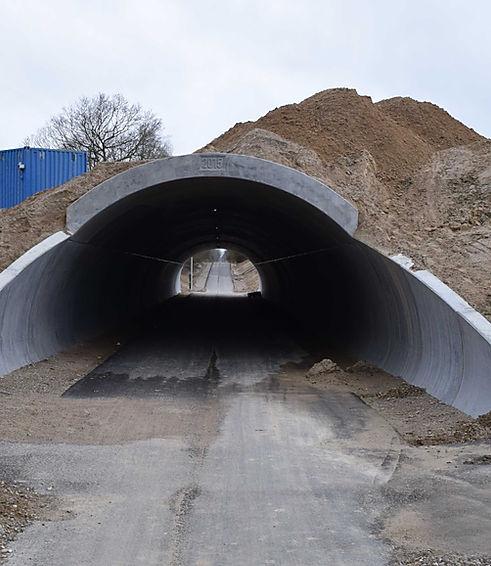 buetunnel, tunnel, noroq