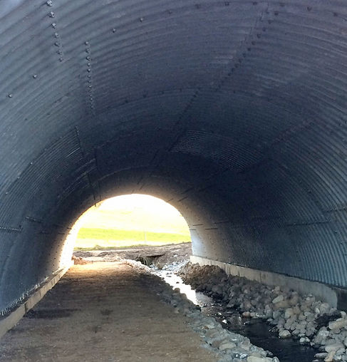 bokstunnel, tunnel, noroq