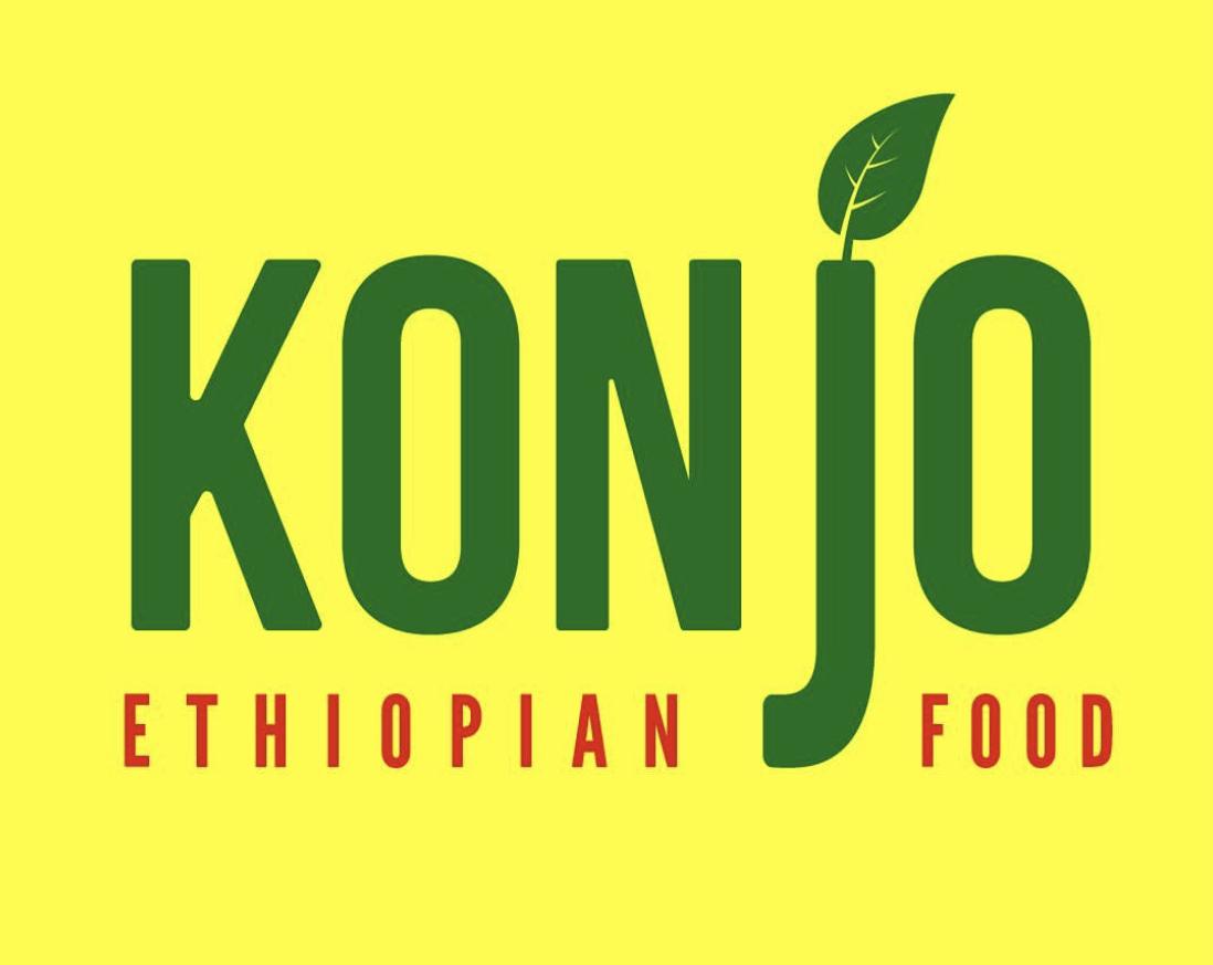 Konjo Ethiopian Food