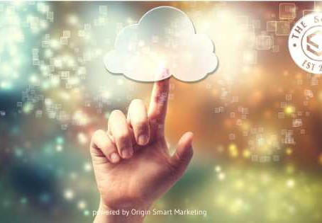 Is Your Business Stuck on Land or Living on the Cloud?