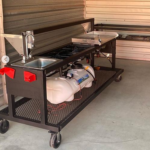 Trap Cart