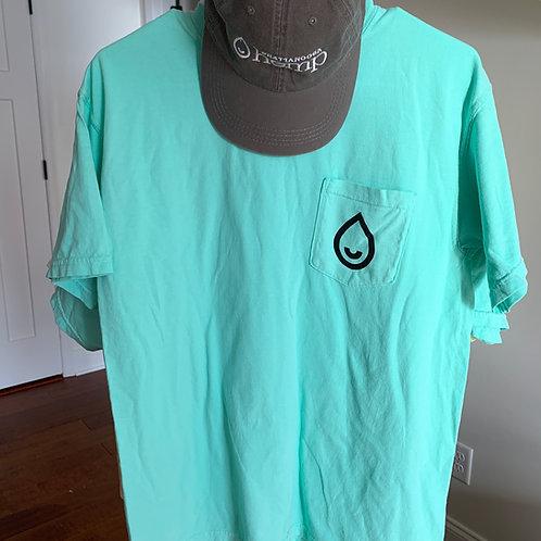 Chattanooga Hemp T-Shirt