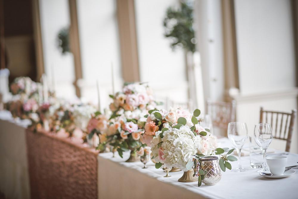 wedding party decoration ideas