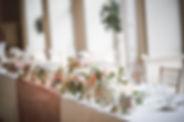 Arrangements floraux - plan de table pas cher lohraza.fr