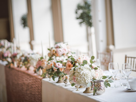 How to Reach Bride's Looking for Floral Ideas