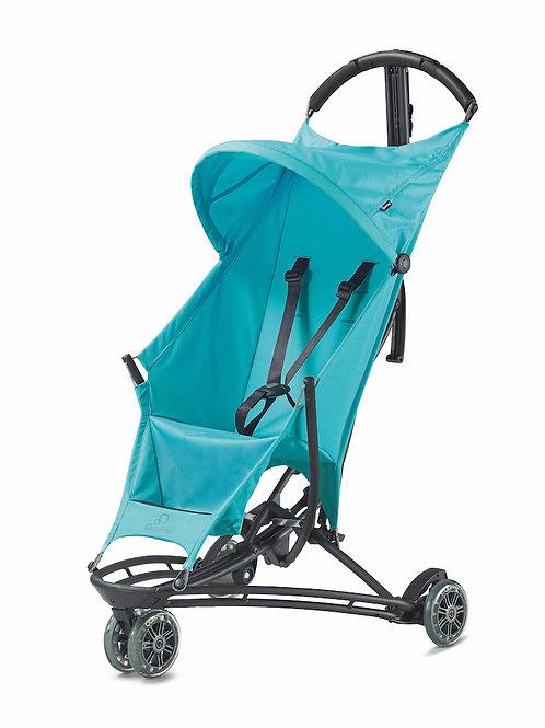 Quinny YEZZ Blue Loop Stroller เยสส์สีฟ้า (1/2 yrs-4 yrs / 0-15 Kgs)