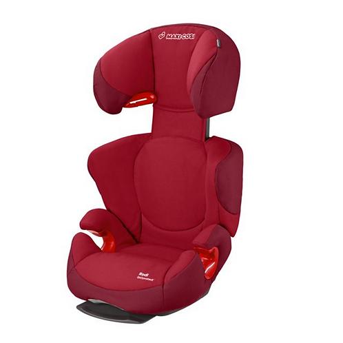 Rodi Airprotect Robin Red โรดิ แอร์โพรเทค สีแดง (3.5 - 12 Yrs 15 - 36 Kgs)