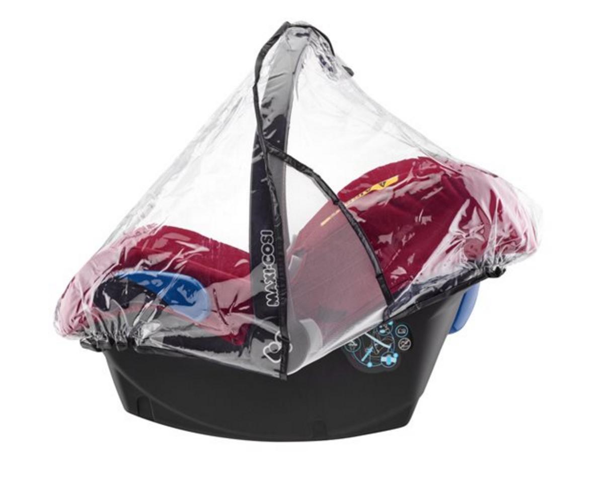 Citi Car Seat with rain cover