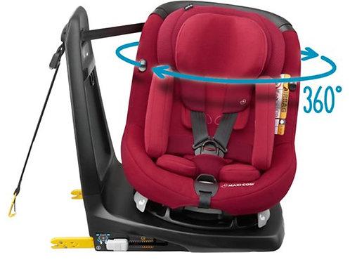 Maxi-Cosi Axissfix Plus ที่นั่งบนรถสำหรับเด็กหมุนได้ 360 องศา,I SIZE