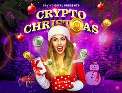 Crypto Christmas Album