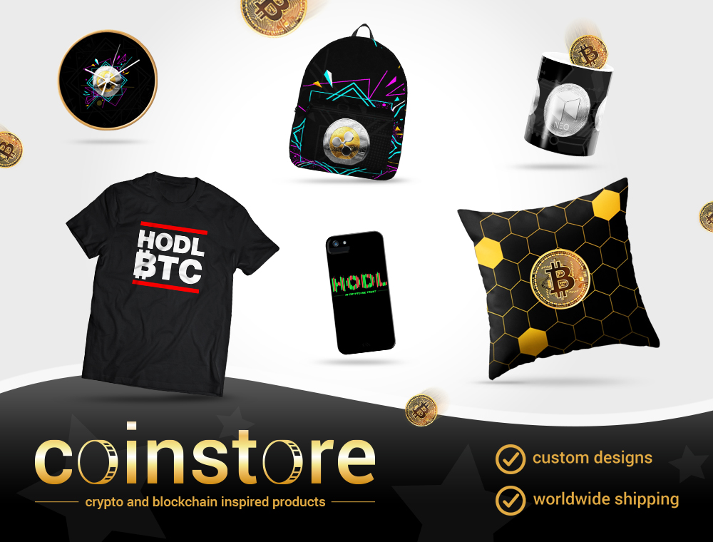 COINSTORE