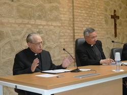 En el Instituto Teológico de Toledo