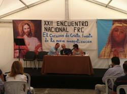 Encuentro FRC