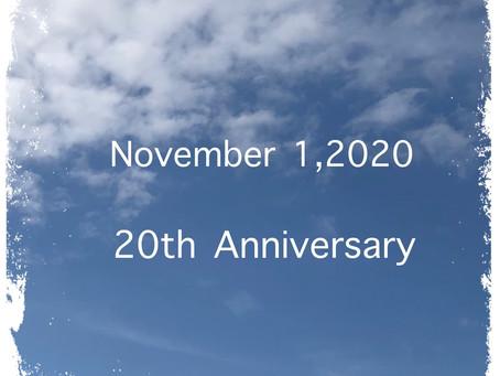 【今日はシエル20歳の誕生日】