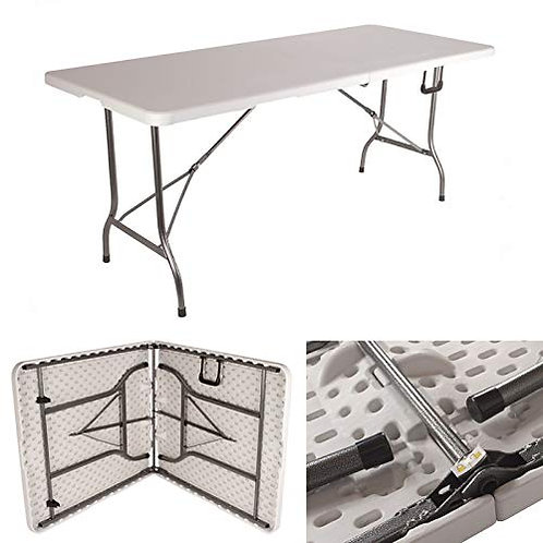 TABLES PLIANTES 1m80