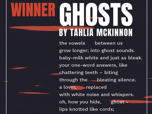 'Telephone Voices' Winner: 'ghosts'
