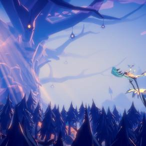 Gaming In The Wild #19: THE DARK EPISODE