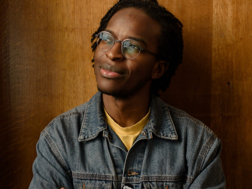 A BLOOD CONDITION | In Conversation With Poet Kayo Chingonyi