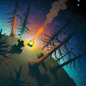 Gaming In The Wild #26: Outer Wilds