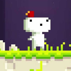 Gaming In The Wild #51: Fez