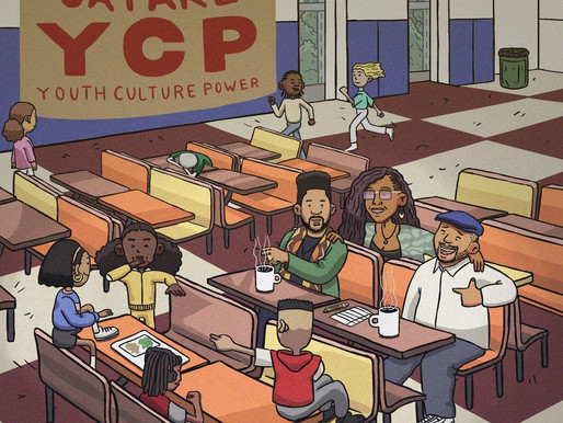 Teaching Empowerment: Youth Culture Power Reviewed
