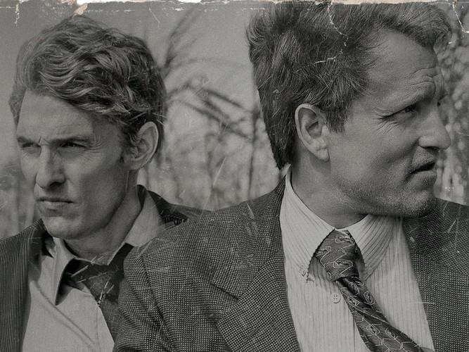 QAnon, True Detective and Lower-Class Horror