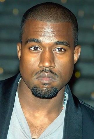 Kanye West at the 2009 Tribeca Film Festival (Source: David Shankbone). Hip hop artist Kanye West looks off-camera.