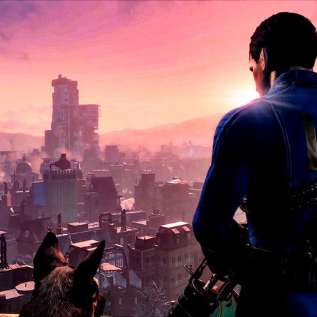 Post-Apocalyptic Post-Racism In Fallout 4 & Horizon Zero Dawn