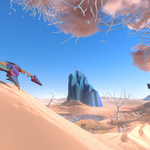 Gaming In The Wild #42: Paper Beast, Cultist Simulator