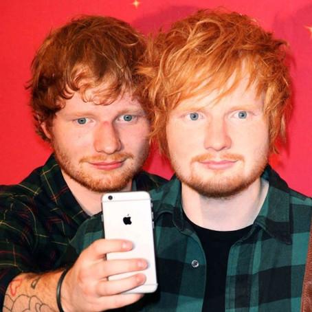 Who is Ed Sheeran?