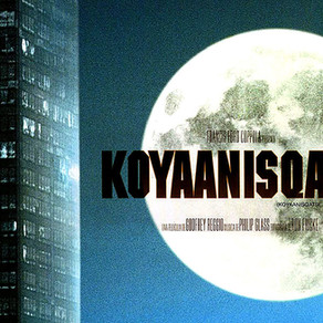 Life Out of Balance: Revisiting Koyaanisqatsi in Lockdown