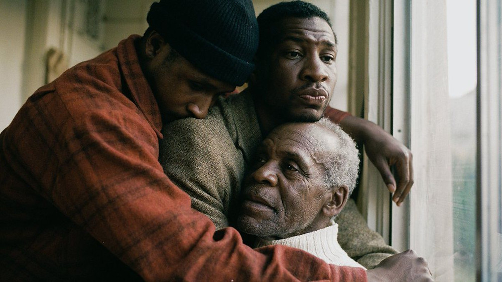 Still: 'The Last Black Man In San Francisco' (2019)
