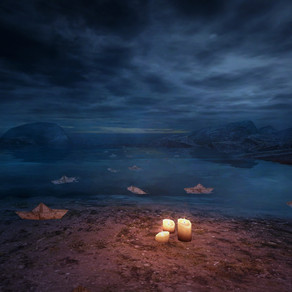 Gaming In The Wild #30: Dear Esther