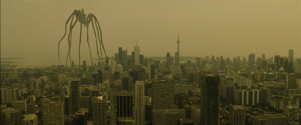 Denis Villeneuve's 'Enemy' (2013)