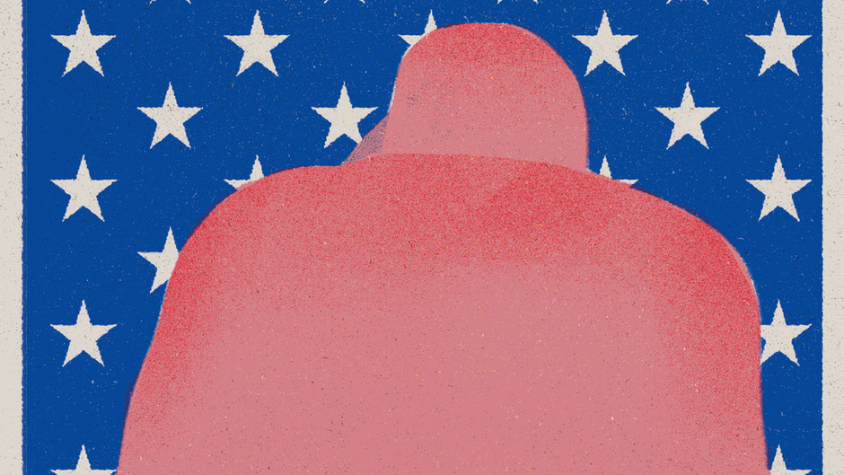COMIC: America, I Never Agreed to Have You in My Head