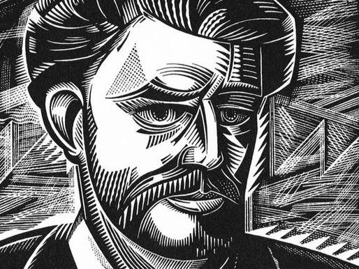 REVIEW: 'Great Anarchists' by Ruth Kinna and Clifford Harper