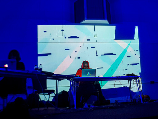 Sounds Sans Spectacle: Listening In The Algorithmic Age