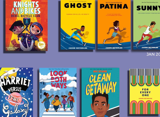 Knights Of: Radical Inclusivity In The World Of Childrens' Publishing