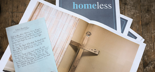 New Beginnings: Homeless Artists And The Whitechapel Centre