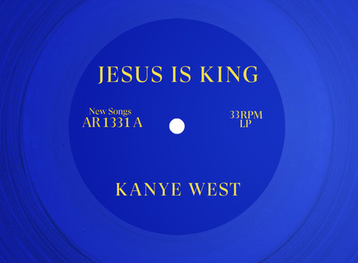 Writing West: Is It Time To Cancel Kanye?