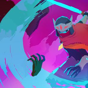 Gaming In The Wild #16: Hyper Light Drifter